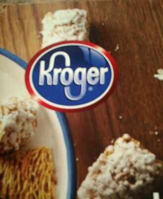 Kroger coupons~ LOT OF 5 KROGER COUPONS~FREE SHIPPING~bonus coupons! ex 7-21-19](Shipping Coupons)