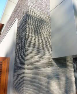 Natural Stone Cladding Landsdale Wanneroo Area Preview