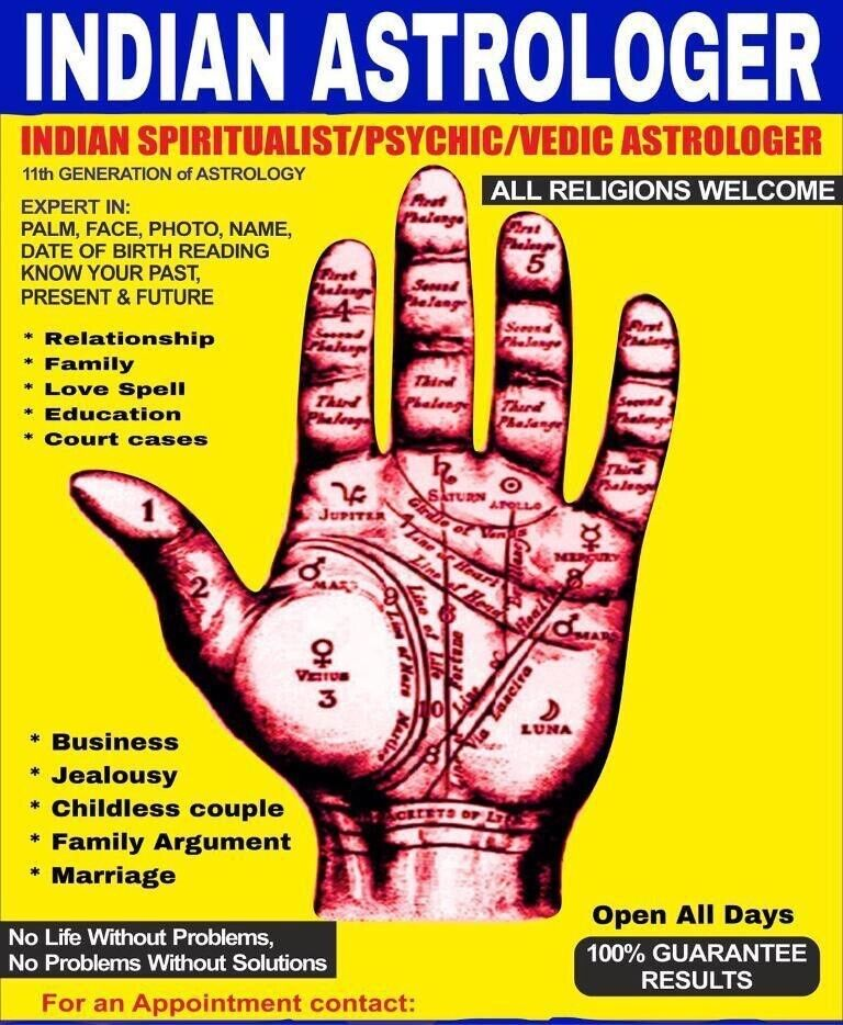 astrologi dating Canada