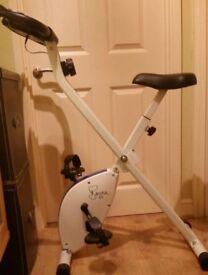 Davina McCall Exercise Bike - Great Condition