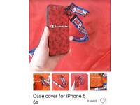 Case cover phone for iPhone 6 6s