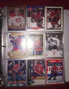 A MUST SEE: Hockey Cards For Sale