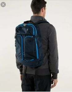 Lululemon cruiser 2.0 backpack *NEW*
