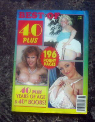 Vintage Mens Glamour Magazine BEST OF 40+,196 PAGES.