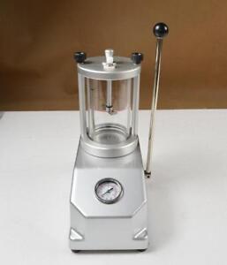Waterproof Tester Multi Use Watch Case Resistant Test Machine (020086)