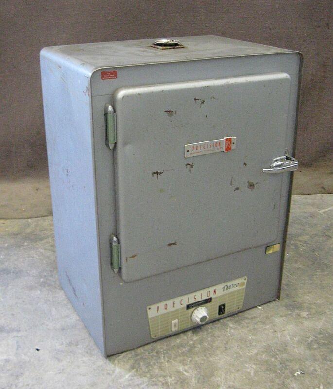 Thelco Precision Scientific Model 17 Laboratory Oven 31478