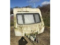All caravans any make any condition considered