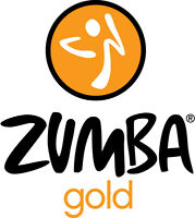 FREE Zumba Gold (easy) class! Come and give it a try!