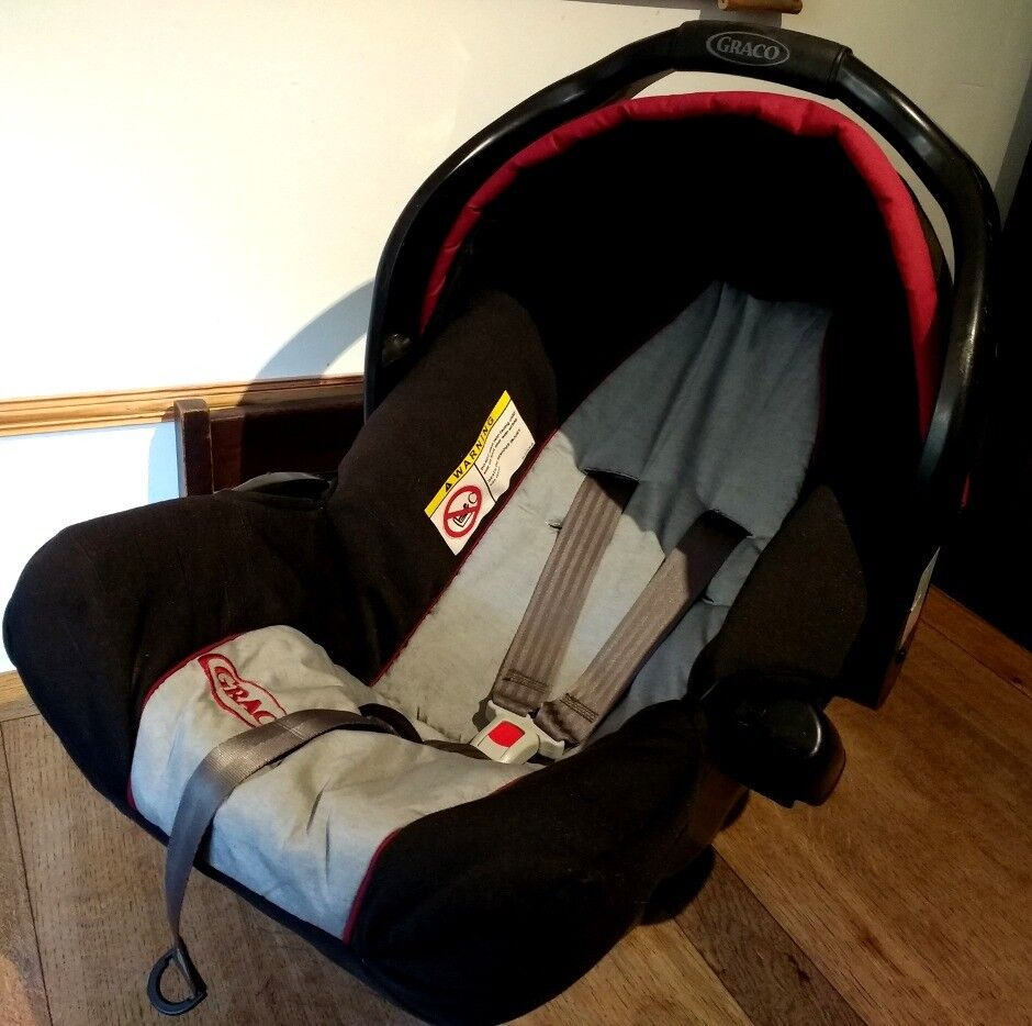 Graco Baby Car Seat Birth To 9 Months