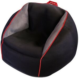 Beautiful Gioteck Rc Kids Ergonomic Beanbag Gaming Chair U Speakers Ps Ps  Xbox One With Game Chairs With Speakers