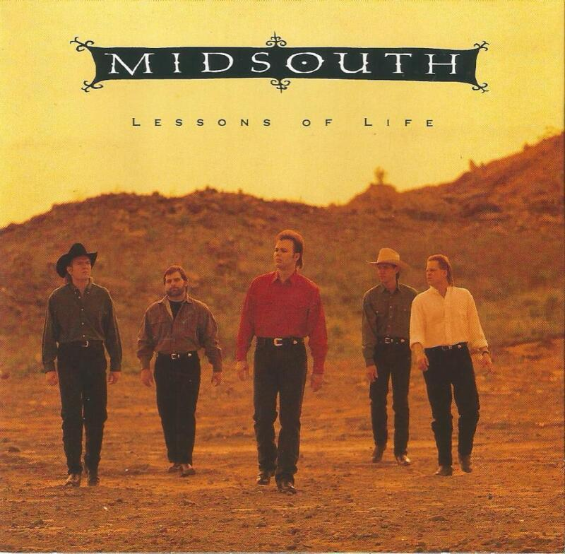 Mid South Lessons of Life CD