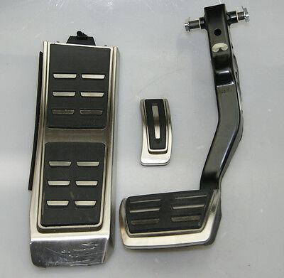 Audi S5 A5 8T Cover Cap Pedal 8K1864777 4h0721891 4h1723173a orig. 4142