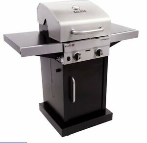 CharBroil Infrared BBQ - new