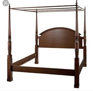 Bombay King Size Bed