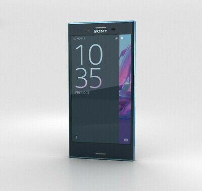 SONY Xperia XZ F8331 - 32GB - Forest Blue Unlocked Smartphone - Grade B