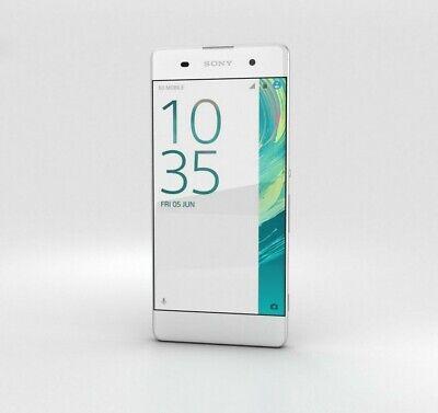 SONY Xperia XA F3111 - 16GB - White Unlocked Smartphone - Grade A - Bargain