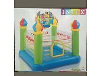 New 2016 Intex Jump-O-Lene Bouncy Castle Bouncer