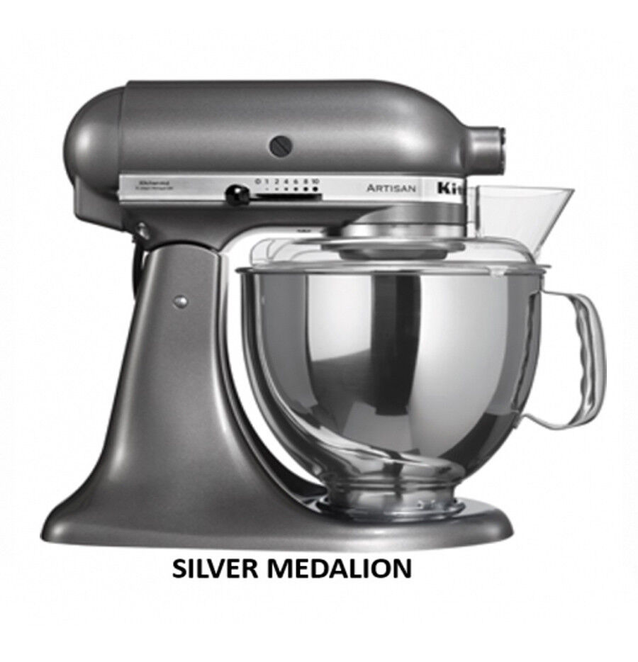 Kitchenaid Ksm150 5 Qt 4 7 Liters Artisan Stand Mixer 220