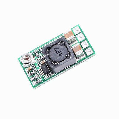 Mini Dc-dc 12-24v To 5v 3a Step Down Power Module Buck Converter Adjustable M