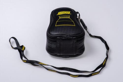 "Hoodman Hoodloupe 3"" Digital Camera LCD Display Loop with Case and Neck Strap"