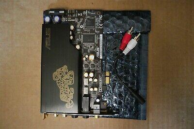ASUS Xonar Essence STX Internal PCI-E  Sound Card