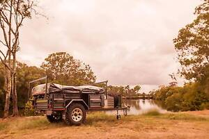 Austrack Campers EXTREME Camper Trailer Package Caboolture Caboolture Area Preview