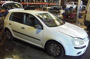 VOLKSWAGEN GOLF TRANS/GEARBOX AUTO, PETROL, 1.6, 07/04- (C18193) Lansvale Liverpool Area Preview