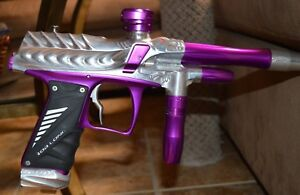 Wanted: Bob Long G6R Dragon paintball