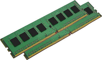 NEW 16GB (2x8GB) DDR4-2133MHz PC4-17000 Desktop RAM Memory for DESKTOP PC
