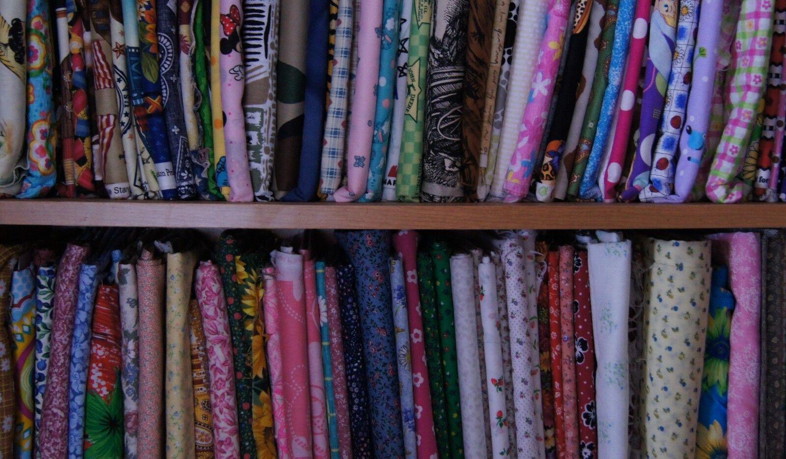 MadMary Fabrics