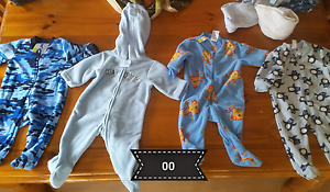 00 baby clothes for sale Muswellbrook Muswellbrook Area Preview