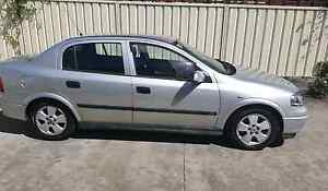 2002 holden astra (for parts) New Lambton Newcastle Area Preview