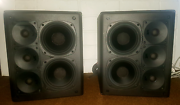 MK S150-THX speakers  Ashmore Gold Coast City Preview