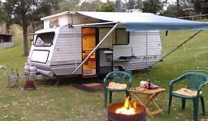 1991 Jayco Classique Pop Top caravan Waratah Newcastle Area Preview