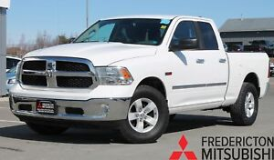 2015 RAM 1500 SLT ECODIESEL | HEATED SEATS | BACK UP CAM