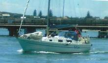 29ft Roberts Yacht Cruising sail boat Marmong Point Lake Macquarie Area Preview