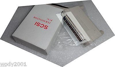 SCSI-III Abschlußwiderstand Terminator extern Aktiv #QB Externe Stand