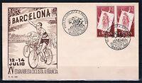 1957.- Barcelona Interior - inter - ebay.es