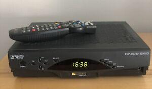 Décodeur HD Vidéotron (illico)