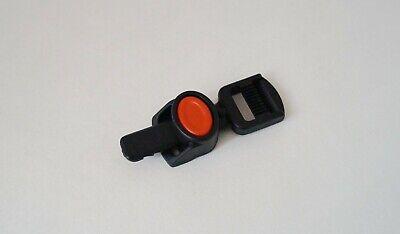 Universal Helm Gurtverschluss Kinnverschluss Rastschnalle