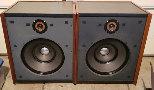 Altec Lansing Santana speakers 879A - Great Condition and fully working