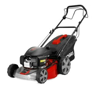 COBRA MX460SPH HONDA ENGINE SELF PROPELLED WITH MULCHING SIDE DISCHARGE