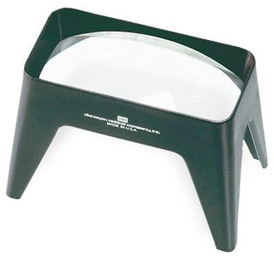 Aspheric Lens Magnifier (Donegan Aspheric Lens Stand Magnifier. 2
