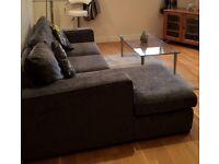Fabulous corner sofa for sale