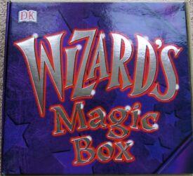 DK Wizard's Magic Box