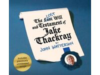 The Lost Songs of Jake Thackray