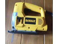 DEWALT DW320KL 500W 110V Jigsaw