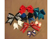 Selection of Handmade Bows