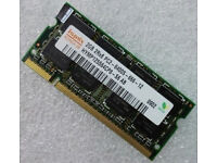 Brand new - 2GB DDR2 667MHz Laptop Ram memory - Brand: Hynix, Perfect condition, Fully working