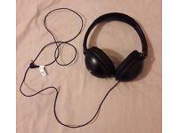 Logik LHHIFI10 On-Ear Headphones